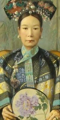 Shengligongzhu Shitayone