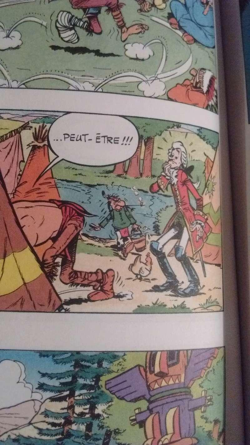 La bouffarde dans la Bande Dessinée 15144911