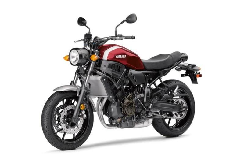 Nueva Suzuki SV650X Img10