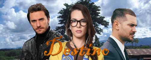 Destino (Webnovela por Ethel)