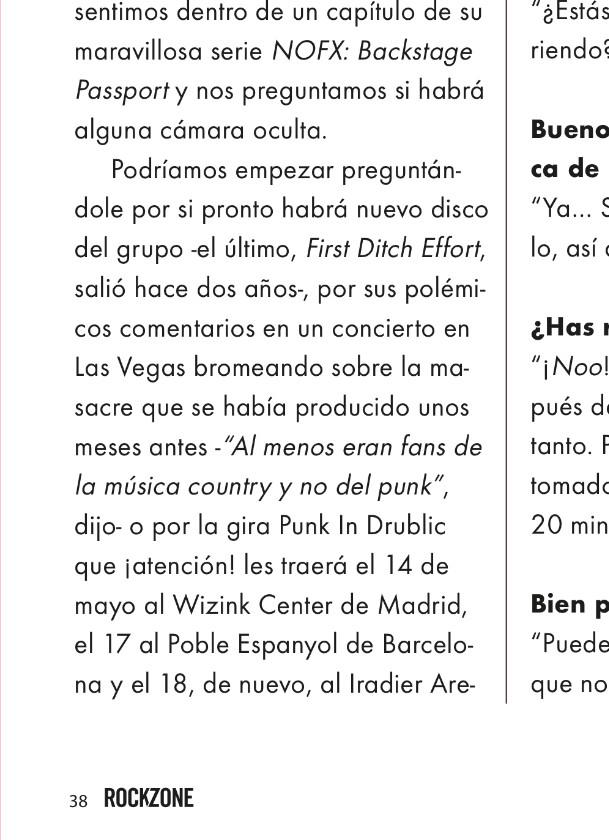 PUNK IN DRUBLIC FESTIVAL 2019 - Página 2 491ea410
