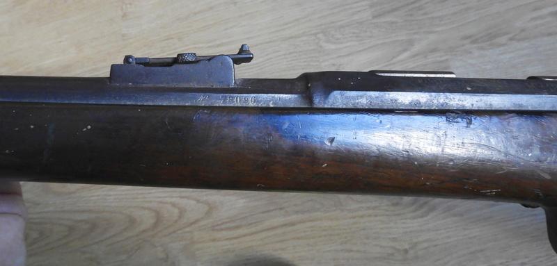 Fusil Gras 510