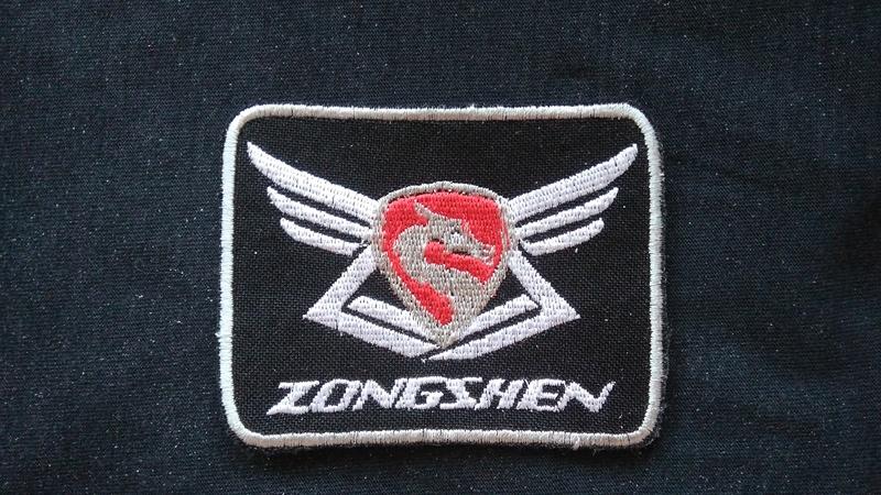 Нашивки ZONGSHEN Img_2024