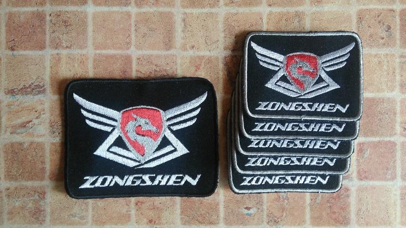 Нашивки ZONGSHEN Img_2029