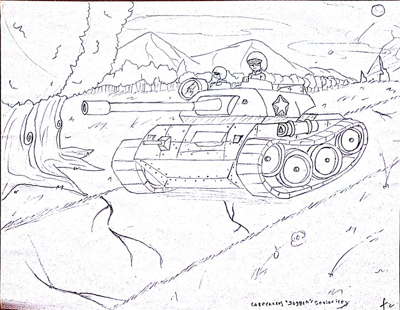 Mis dibujos a lapíz HB :D - Página 12 Vbyq6p10