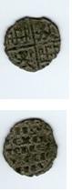 Dinero de Alfonso X de la 1ª guerra de Granada Sin_ty14