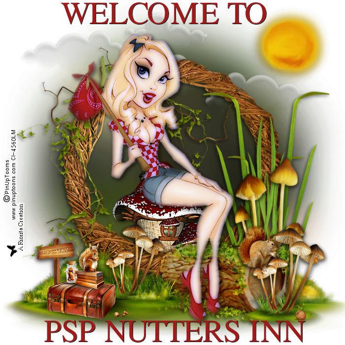 Forum Nutters Inn - Portal Autumn11