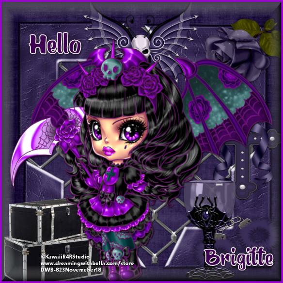 Prezzies for BRIGITTE - Page 6 Purple11