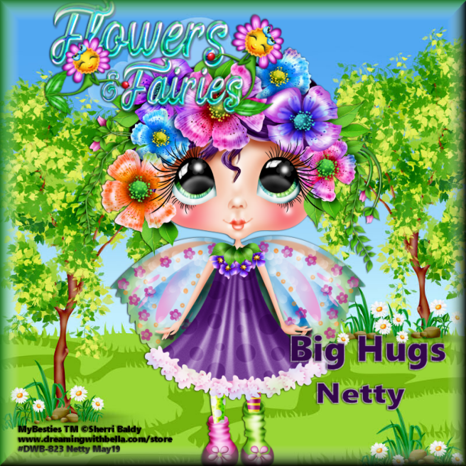 ANGELS/FAIRIES TAGS - Page 2 Z_flow12