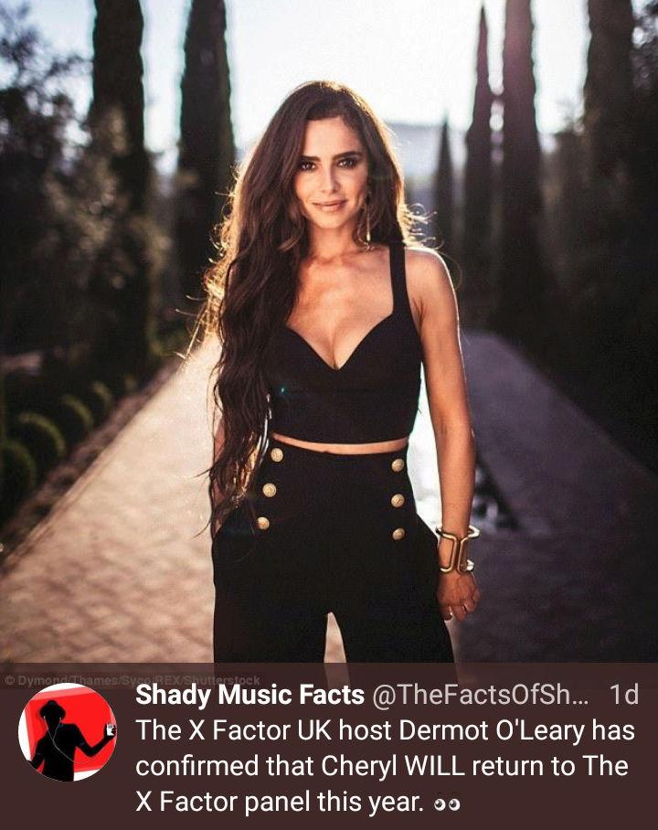 Cheryl Cole - Página 7 20180111