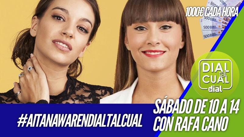 """Ana Guerra >> """"Los amigos no se besan en la boca"""" feat Lasso Img_2014"""