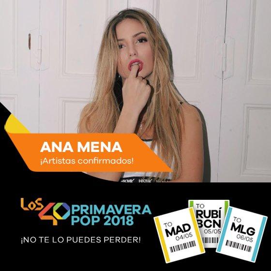 "Ana Mena >> Single ""A un passo dalla luna (Feat. Rocco Hunt)"" - Página 3 Img_2017"