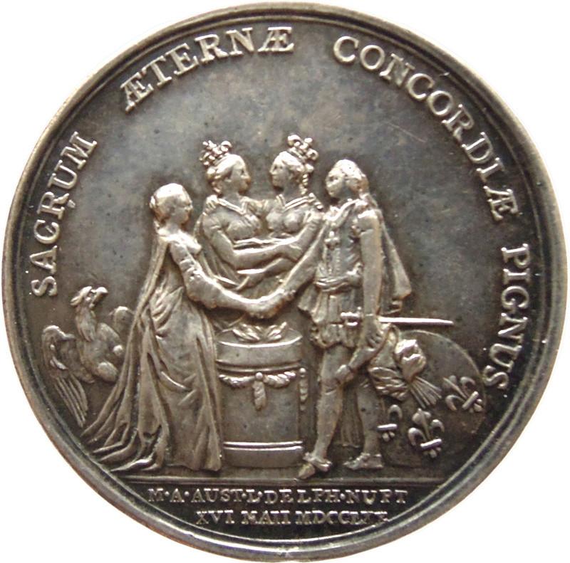 Pièces, médailles et médaillons mis en vente - Page 5 15264713