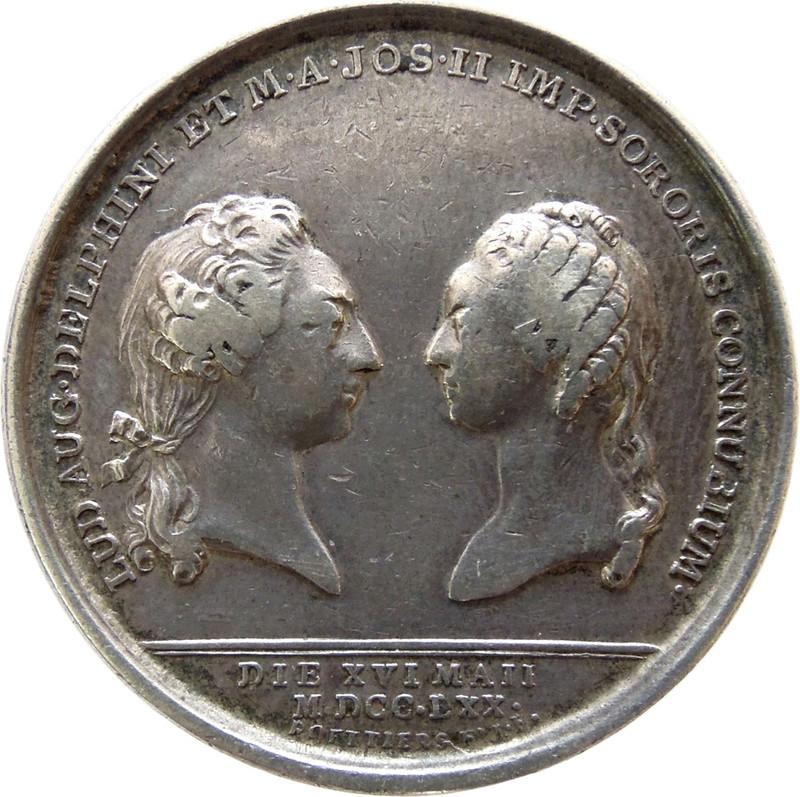 Pièces, médailles et médaillons mis en vente - Page 5 15264714