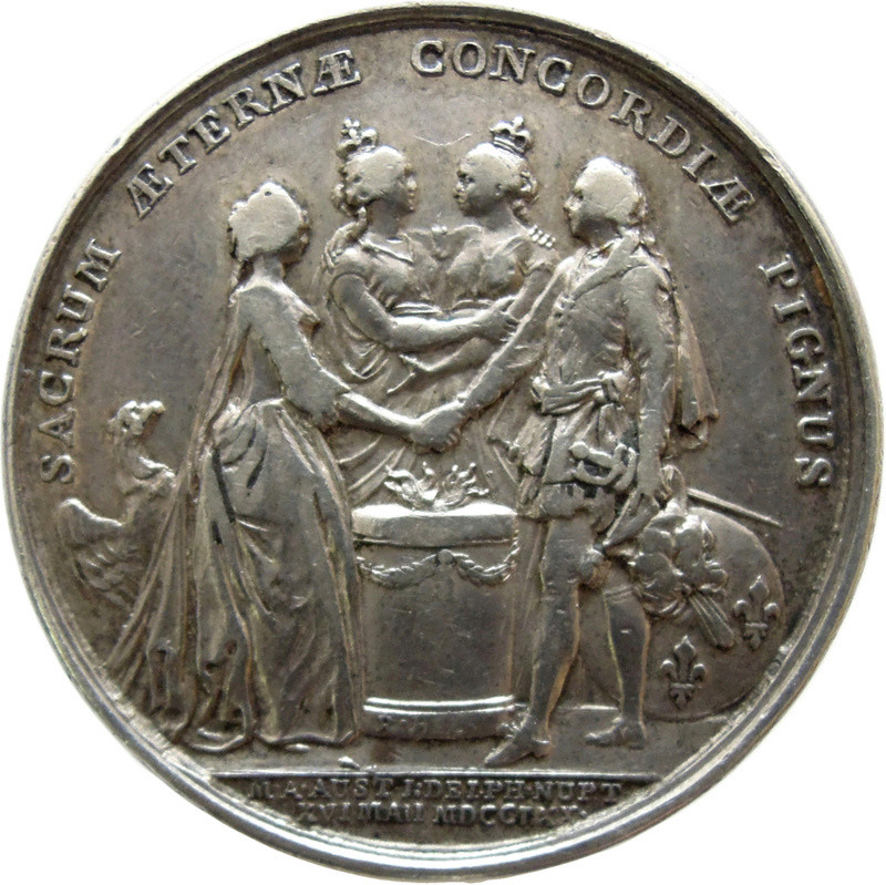 Pièces, médailles et médaillons mis en vente - Page 5 15264715