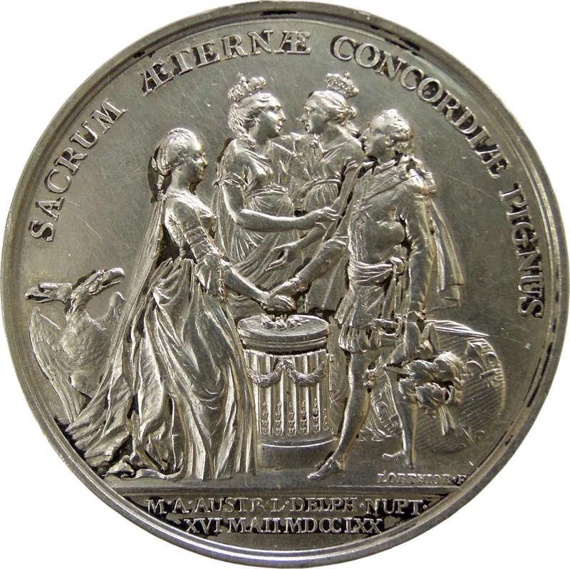 Pièces, médailles et médaillons mis en vente - Page 6 15264717