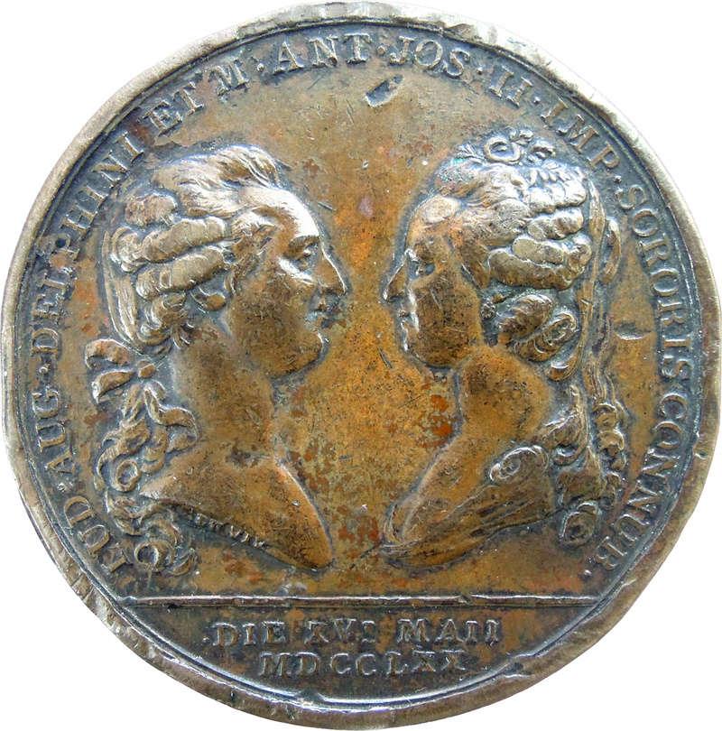 Pièces, médailles et médaillons mis en vente - Page 6 15264718