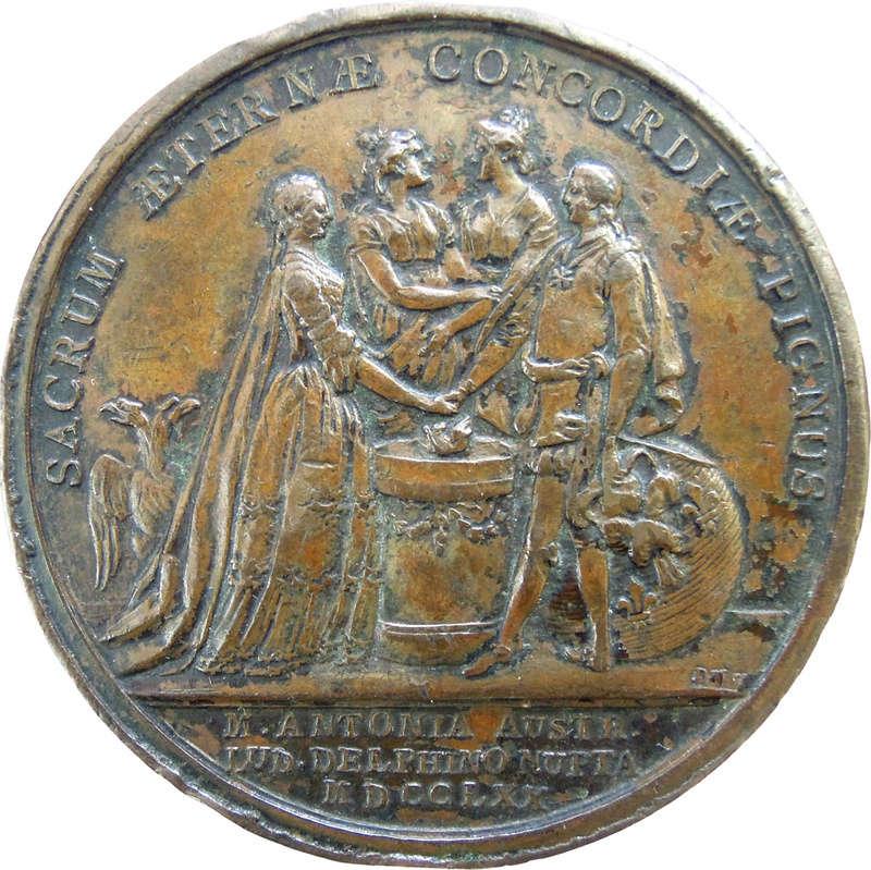 Pièces, médailles et médaillons mis en vente - Page 6 15264719