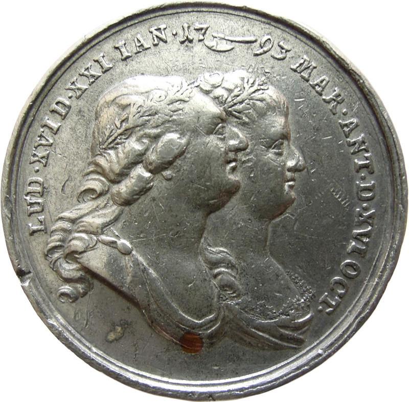 Pièces, médailles et médaillons mis en vente - Page 6 15264720