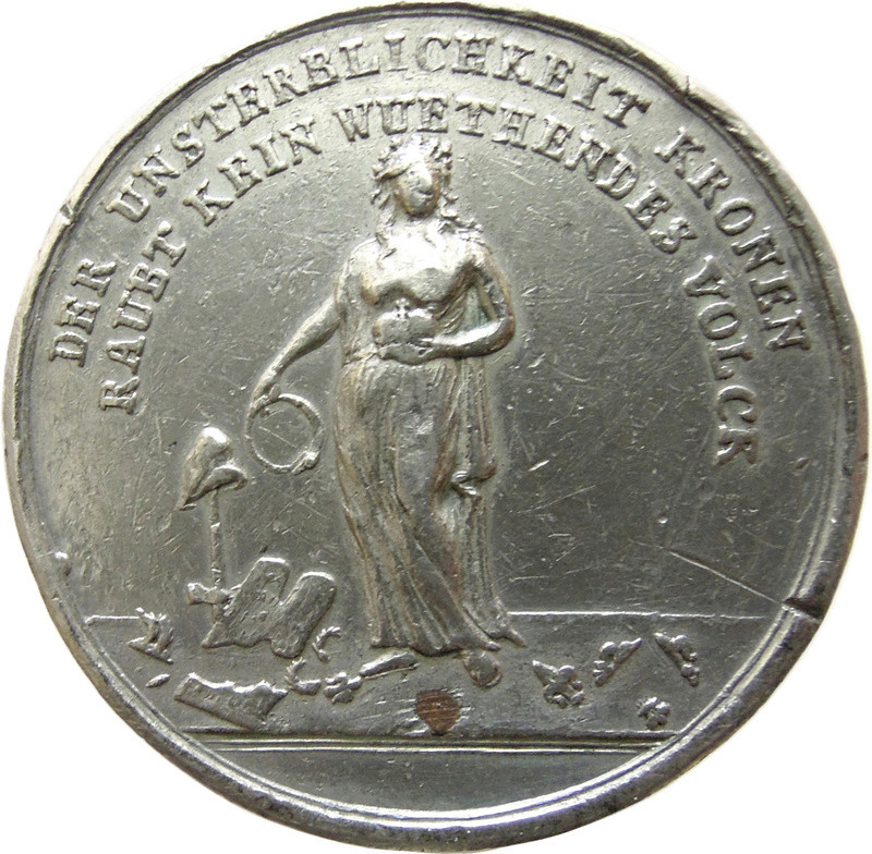 Pièces, médailles et médaillons mis en vente - Page 6 15264721