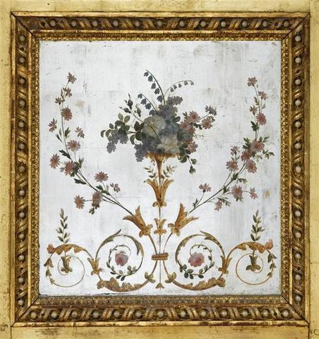 A vendre: meubles et objets divers XVIIIe et Marie Antoinette - Page 8 20020510