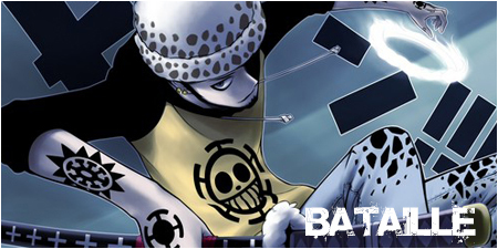 """""""Room ... Injection Shot !"""" Batail11"""