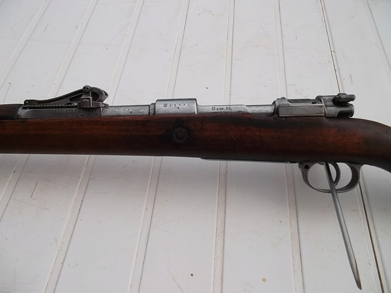 Gewehr 98 qui sort de grenier - Page 2 Sam_2813