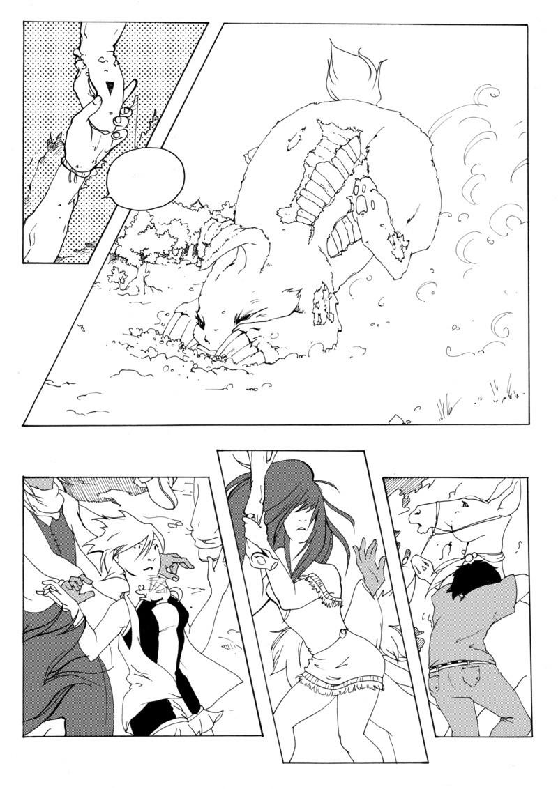 [inspi] Timeline - vos vieux dessins - Page 4 2012-010
