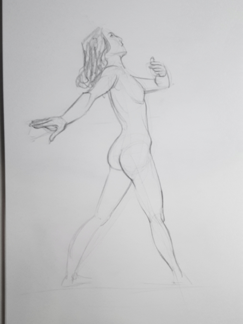 Sketchbook : IsaArne [ Challenge de l'ete P7 ] - Page 2 Facecr13