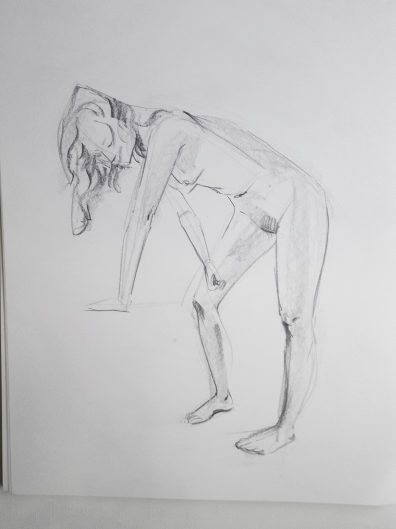 Sketchbook : IsaArne [ Challenge de l'ete P7 ] - Page 2 Facecr16