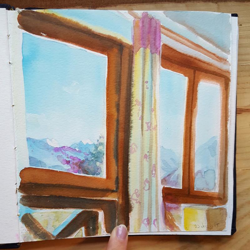 Sketchbook : IsaArne [ Challenge de l'ete P7 ] - Page 3 Facecr21