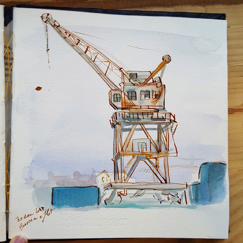 Sketchbook : IsaArne [ Challenge de l'ete P7 ] - Page 3 Facecr23