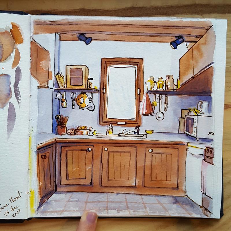 Sketchbook : IsaArne [ Challenge de l'ete P7 ] - Page 3 Facecr25