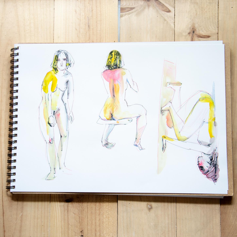 Sketchbook : IsaArne [ Challenge de l'ete P7 ] - Page 5 Facecr31