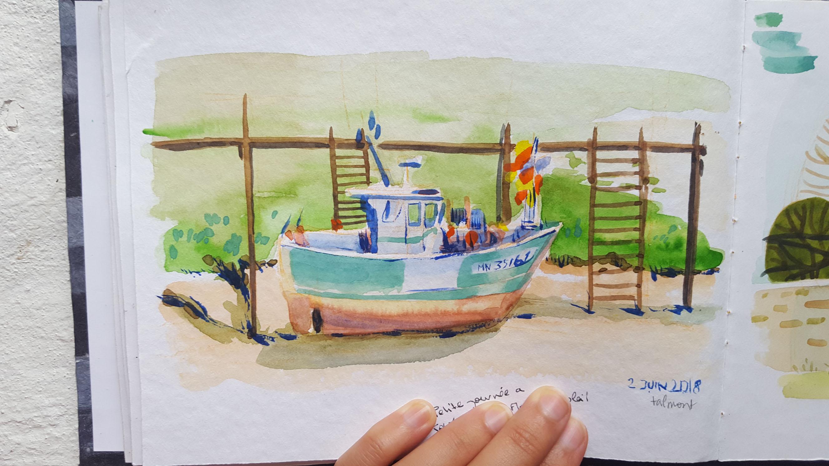 Sketchbook : IsaArne [ Challenge de l'ete P7 ] - Page 5 Facecr35
