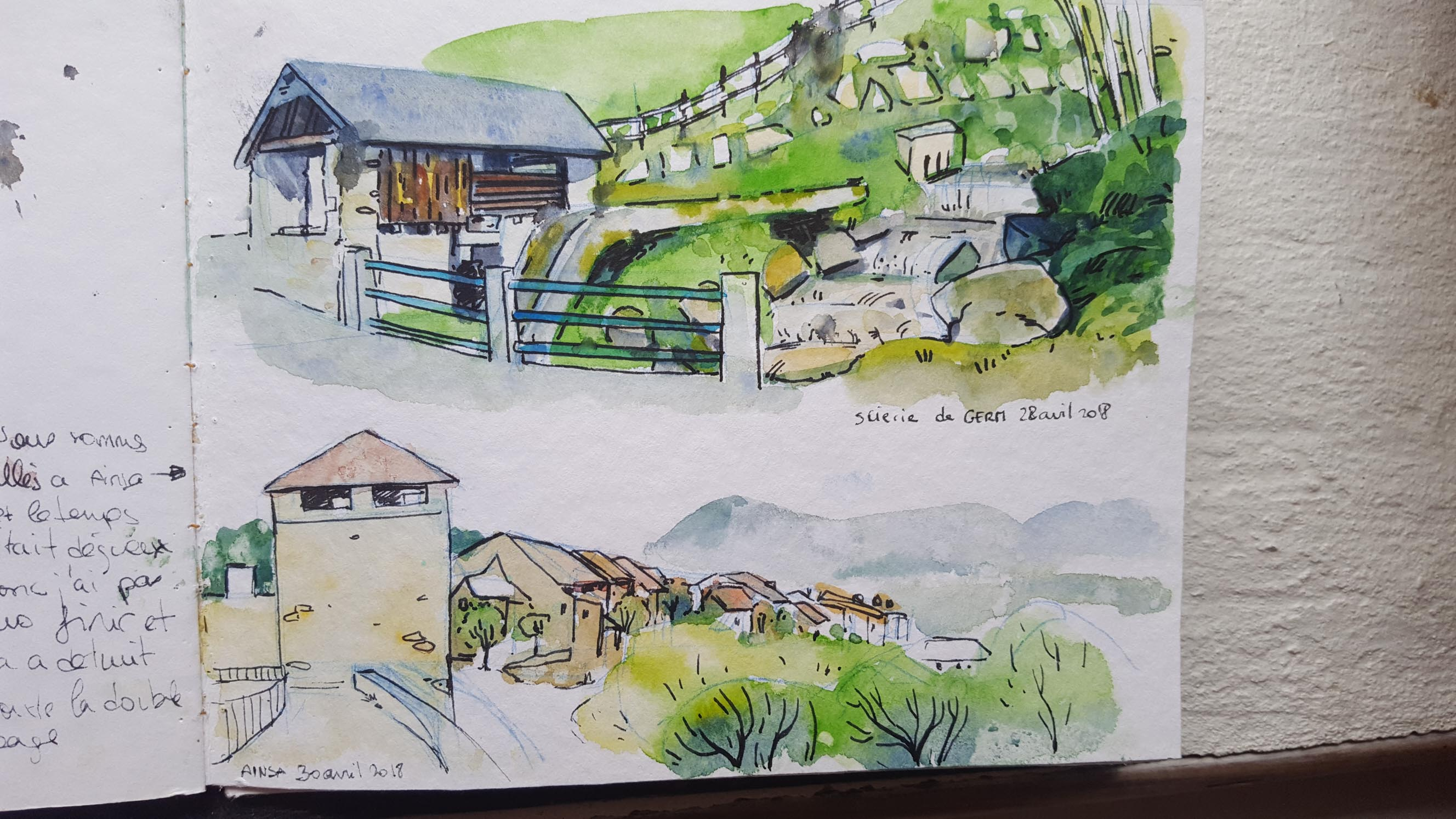 Sketchbook : IsaArne [ Challenge de l'ete P7 ] - Page 5 Facecr36