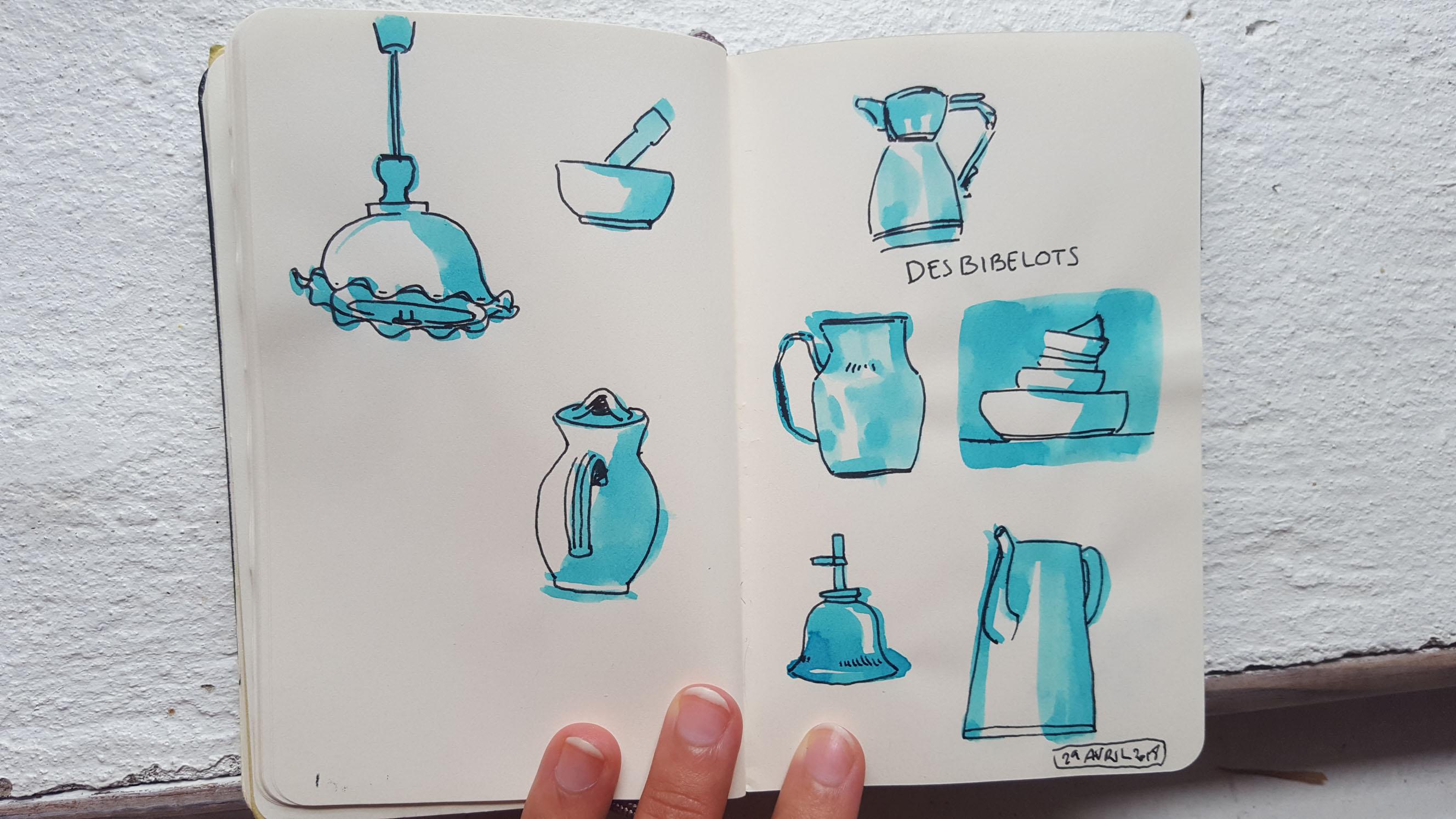 Sketchbook : IsaArne [ Challenge de l'ete P7 ] - Page 5 Facecr39