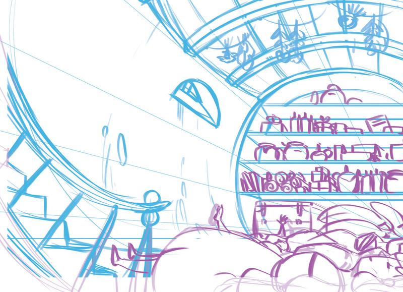 Sketchbook : IsaArne [ Challenge de l'ete P7 ] - Page 4 Mep_ba13