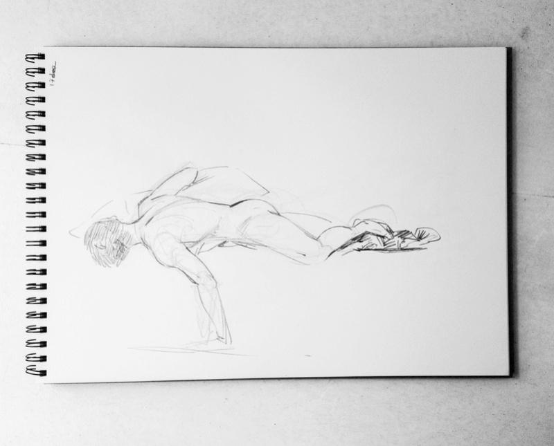 Sketchbook : IsaArne [ Challenge de l'ete P7 ] - Page 3 Photo-19