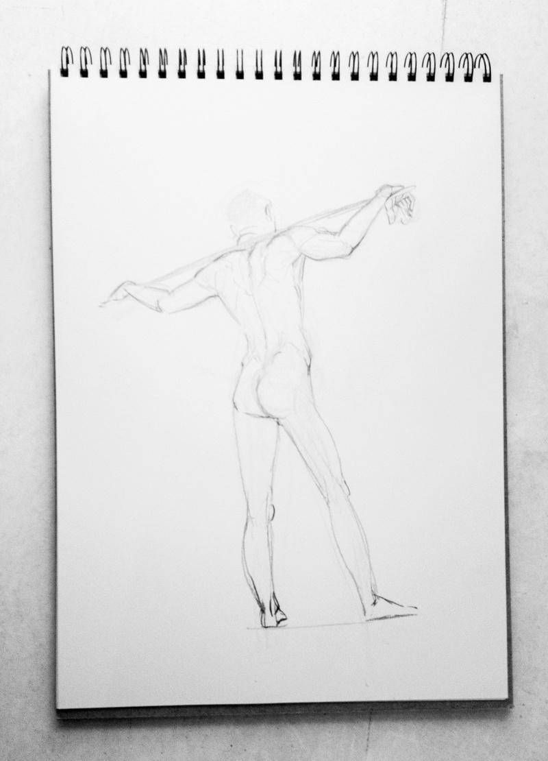 Sketchbook : IsaArne [ Challenge de l'ete P7 ] - Page 3 Photo-20