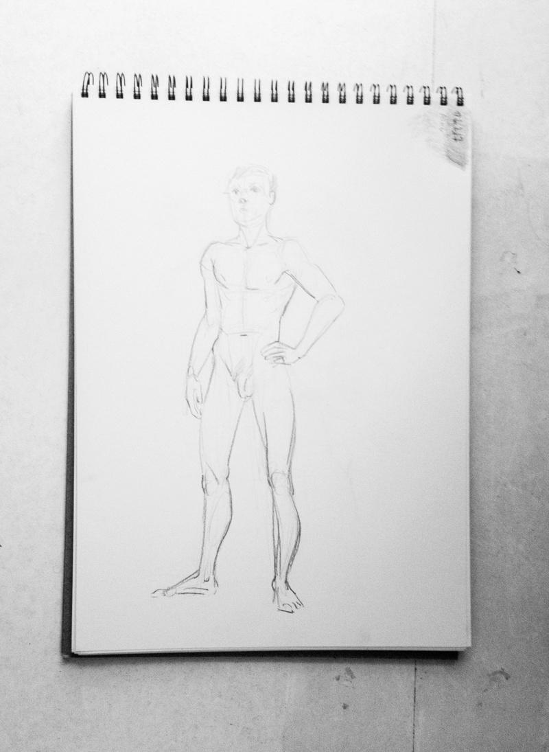 Sketchbook : IsaArne [ Challenge de l'ete P7 ] - Page 3 Photo-22