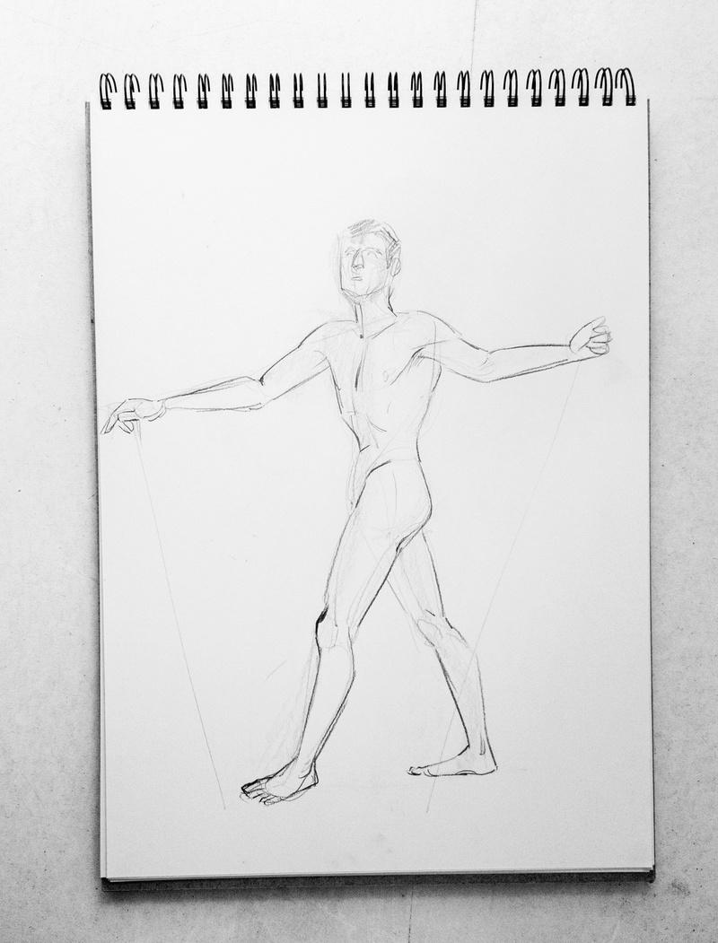 Sketchbook : IsaArne [ Challenge de l'ete P7 ] - Page 3 Photo-23