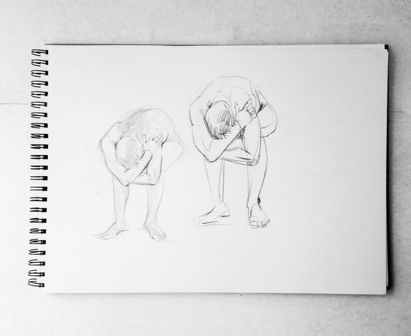 Sketchbook : IsaArne [ Challenge de l'ete P7 ] - Page 3 Photo-24