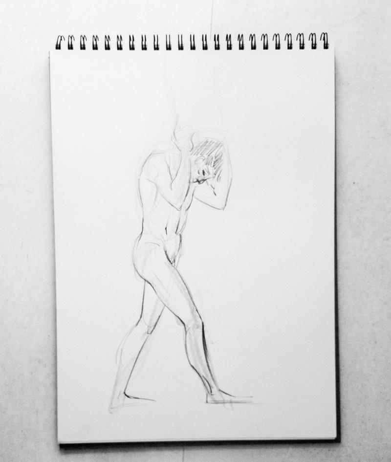 Sketchbook : IsaArne [ Challenge de l'ete P7 ] - Page 3 Photo-27