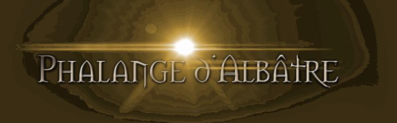 Phalange d'Albâtre