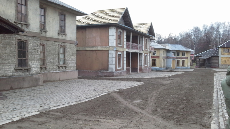 Поездка в Затонск - 18 ноября 2017 20171115