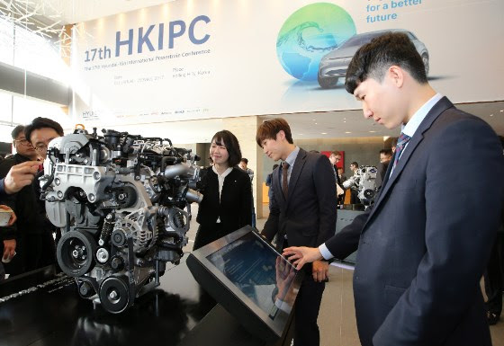 Hyundai/Kia revela estratégia de nova geração de motores eficientes Unname10