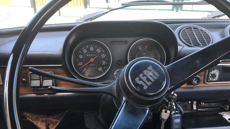 SEAT 127 1ª Serie de 1972 Iyzg0210