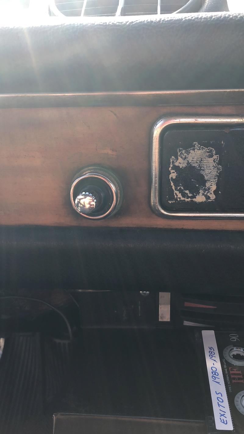 SEAT 127 1ª Serie de 1972 Qqme2010