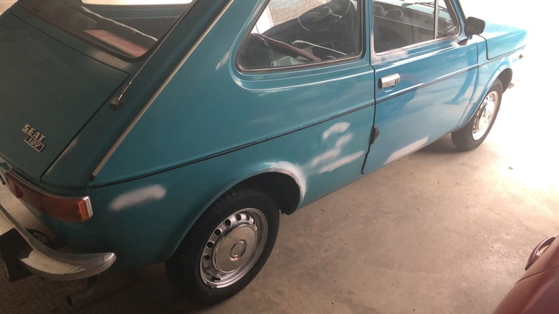 SEAT 127 1ª Serie de 1972 Whatsa10